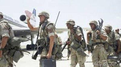 Somalie:   Six combattants d' Al Shabab abattus dans  une  frappe américaine