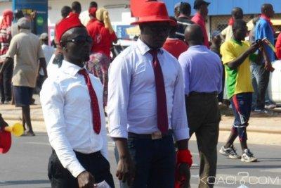 Togo : La C14 se reprogramme pour les rues après une interdiction du gouvernement