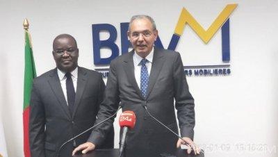 Côte d'Ivoire : En pleine dégringolade, un million de dollars mobilisés pour la connexion de 6 Bourses africaines