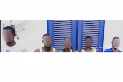 Côte d'Ivoire : Des coupeurs de route présumés interpellés à Fresco par la gendarmerie