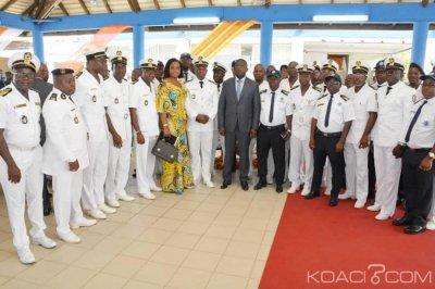 Côte d'Ivoire : Port Autonome d'Abidjan (PAA), une hausse de 6% du trafic global  en 2018