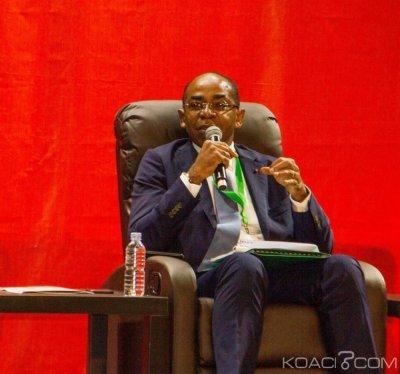 Côte d'Ivoire : La contribution de l'économie numérique à la richesse nationale est passée de 6,2% en 2012 à de 9% en 2017