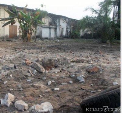 Côte d'Ivoire : «Affaire destruction d'un bà¢timent du patrimoine de l'Unesco à Grand Bassam», l'auteur de l'acte mis aux arrêts, la CPI évoquée