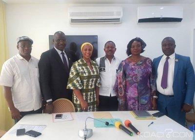 Côte d'Ivoire : Situation socio-politique, le groupe parlementaire Vox Populi fait de ses appréhensions