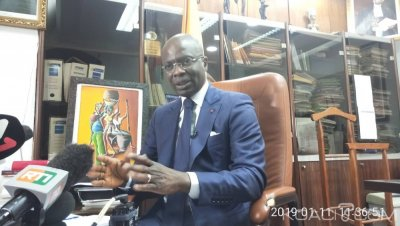 Côte d'Ivoire : Lobognon réagit au mandat d'arrêt d'Adou « nous sommes tous des prisonniers en sursis, je me présenterai devant la brigade de gendarmerie »