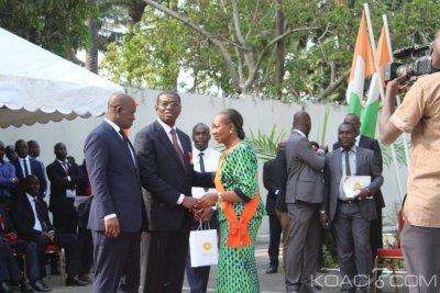 Côte d'Ivoire : Henriette Diabaté dénonce la  véhémence, colère et agressivité, dans les prises de parole publique
