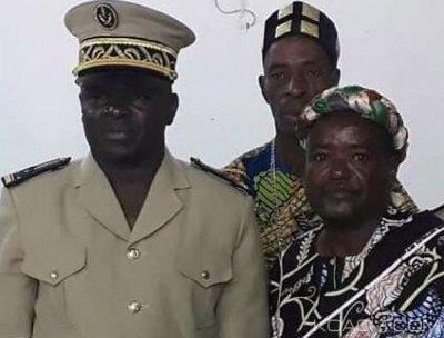 Côte d'Ivoire : Pour mettre de l'ordre dans la ville, Tuo Fozié demande l'aide des chefs traditionnels de Bouaké