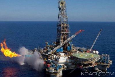 Ghana : Découverte de 550 millions de barils de pétrole au large de Takoradi
