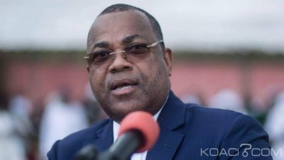 Gabon : Julien Nkoghe Bekale devient le nouveau Premier ministre
