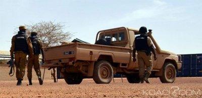 Burkina Faso :  Douze morts dans une attaque terroriste à Gasseliki