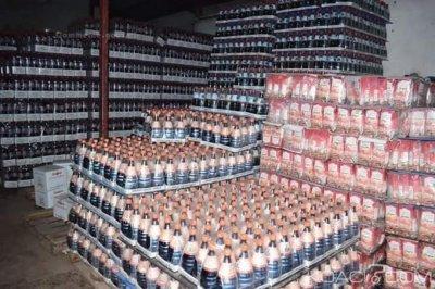Côte d'Ivoire: Une usine de boisson fermée pour saleté à Abidjan !