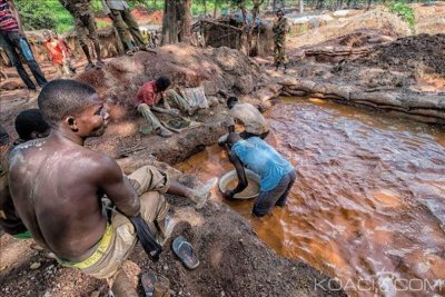 Côte d'Ivoire : Deux  commissions installées pour la régulation du secteur  minier, voici leurs missions