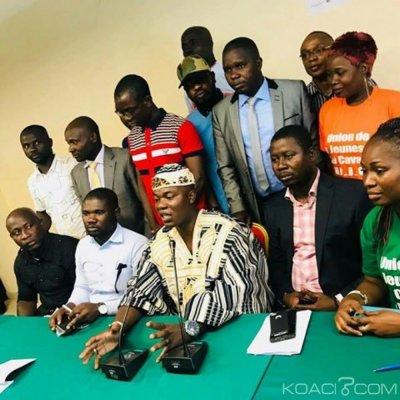 Côte d'Ivoire : Congrès Rhdp, la jeunesse du Guemon et Cavally dit ne pas être concernée par l'appel de leurs élus locaux