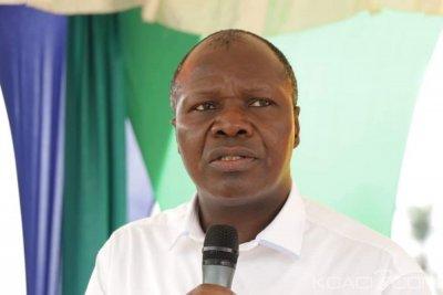 Côte d'Ivoire : Mabri Toikeusse révèle, «le congrès constitutif du RHDP n'a pas à son ordre du jour, la dissolution des Partis membres»