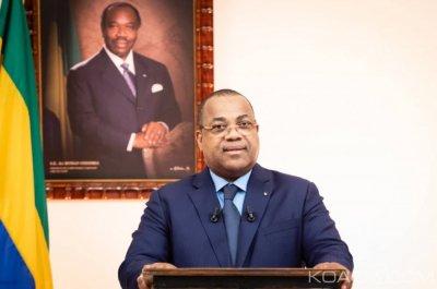 Gabon : Composition du nouveau gouvernement et nominations à la présidence