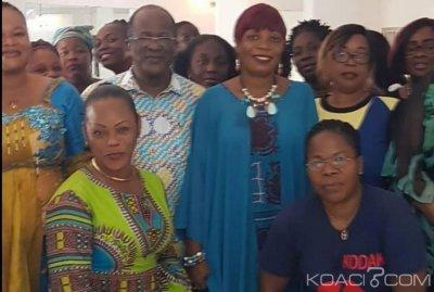 Côte d'Ivoire : Dialogue annoncé avec l'opposition sur la question de la réforme de la CEI, Armand Ouegnin souhaite qu'il soit inclusif