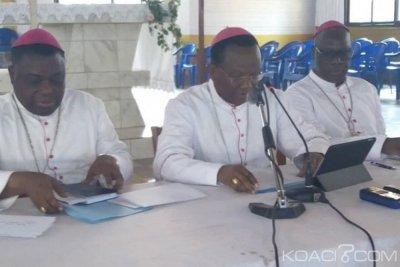 Togo :  Prescription des Evêques pour une politique constructive