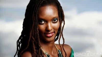 Rwanda  : Une célèbre top- model  poignardée à mort par son domestique