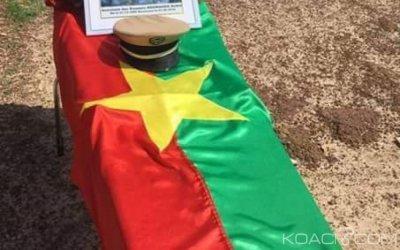 Burkina Faso : Un forestier tué au cours d'une mission dans l'est