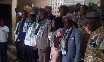 Côte d'Ivoire : RHDP, «Aka Aouélé quand tu bouffes, faut reconnaître que c'est quelqu'un qui t'a permis de bouffer...»