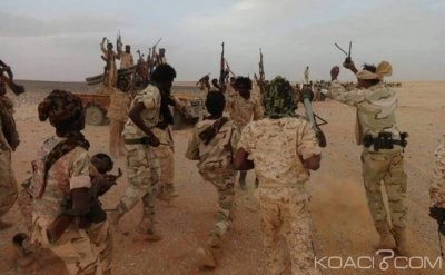 Tchad :  Deux groupes armés rebelles s'affrontent dans le nord, au moins 60 morts