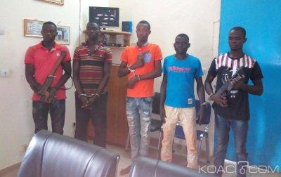 Côte d'Ivoire : Les assassins présumés de l'acheteur des produits à Vavoua arrêtés