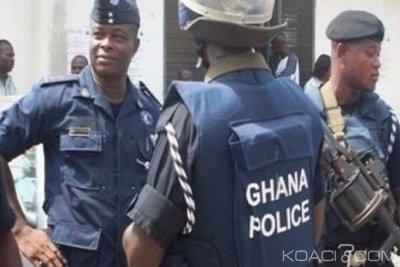Ghana : Heurts à Alavanyo, deux morts par balles, six blessés