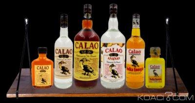 Côte d'Ivoire : Le vin  «Chà¢teau de France» et les  liqueurs «Calao», «Lord Jack» et «Pastis de Marseille 45» interdits de vente sur le territoire national