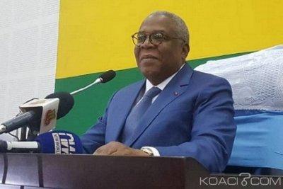 Togo : Présidence de l'Assemblée nationale, mandat d'un an renouvelable