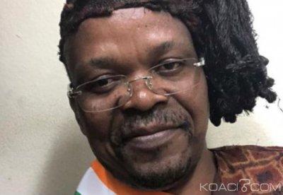 Côte d'Ivoire: Alain Lobognon placé sous mandat de dépôt à la Maca pour diffusion de fausses nouvelles