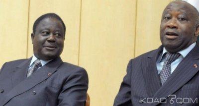 Côte d'Ivoire : Acquittement de Gbagbo, Bédié ne s'arrête plus, « Je salue cette décision courageuse qui honore la justice internationale »