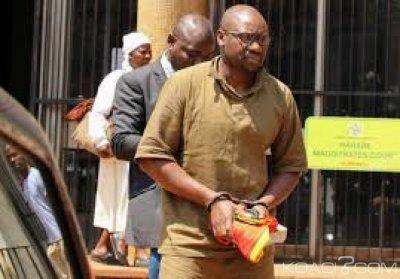 Zimbabwe : Le pasteur-opposant Evan Mawarire à nouveau interpellé