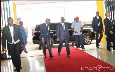 Côte d'Ivoire : Incarcération du député Lobognon, réunion de crise à l'Assemblée Nationale