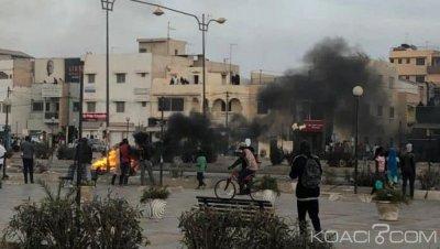 Sénégal: À Dakar, les pro-Khalifa Sall ressuscitent la guérilla urbaine après l'invalidation de la candidature de leur leader