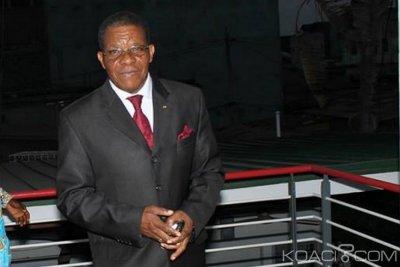 Togo-Côte-d'Ivoire : Koffigoh dans l'attente du retour de Gbagbo