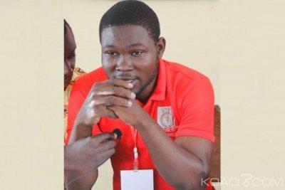 Togo : Folly Satchivi écope de deux ans de prison