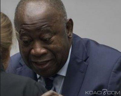 Côte d'Ivoire : Laurent Gbagbo ira en Belgique, le FPI «Gbagbo ou rien» se félicite du droit dit
