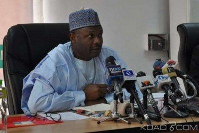 Nigeria : 72 candidats en lice pour la présidentielle 2019