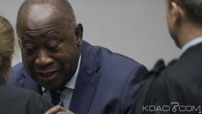 Côte d'Ivoire : CPI, les juges ordonnent le maintien en détention de Gbagbo et Blé Goudé malgré leur acquittement