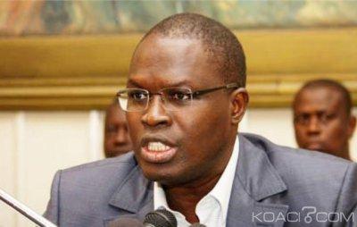 Sénégal: Après la mairie de Dakar et probablement la présidentielle, Khalifa Sall perd son mandat de député
