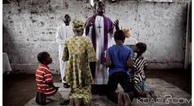 Bénin: Il escroque près de 100 millions en se faisant passer pour le «Christ»
