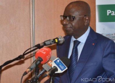 Côte d'Ivoire : Impôts : « L'AIRSI au cordon douanier n'est pas un nouvel impôt », martèle le Directeur général des Impôts
