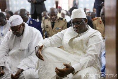 Sénégal: Dérives du régime, les religieux appelés à vite recadrer Macky Sall