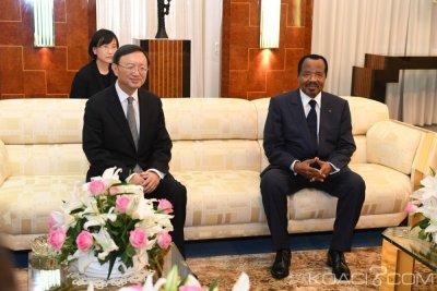 Cameroun: La Chine annule la dette du Cameroun estimée à 3 000 milliards FCFA