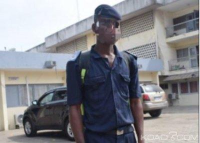 Côte d'Ivoire : Gendarmerie, un faux Maréchal des Logis interpellé à Vridi