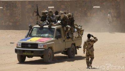 Mali: Dix casques bleus tchadiens tués  dans une attaque terroriste à Aguelhok, AQMI revendique