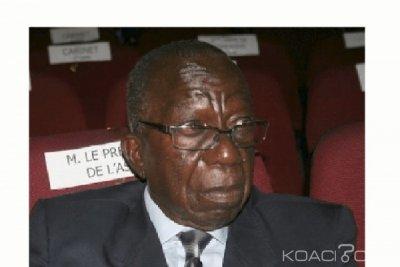 Côte d'Ivoire : FPI, Séry Bailly inhumé le 9 février, Barthélémy Kotchy membre fondateur a tiré sa révérence
