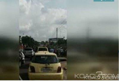 RDC : Des partisans de Fayulu s'en prennent à des conducteurs de motos taxis à Kinshasa