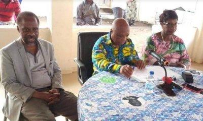 Côte d'Ivoire : Écarté du dialogue politique gouvernement-opposition, Assoa Adou «le Fpi de Gbagbo élève une vive protestation»