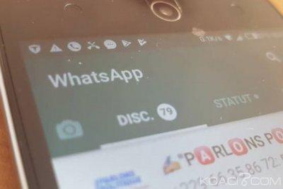 Côte d'Ivoire : Espionnage, on ne décode pas les appli, on écoute le son des micros des smartphones et on voit via leurs cameras